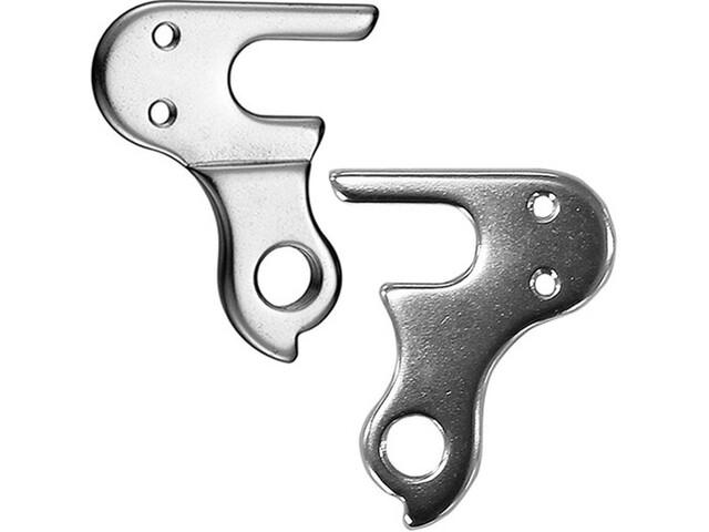 Marwi GH-027 M4 x 0.7 sølv (2019) | Derailleur hanger